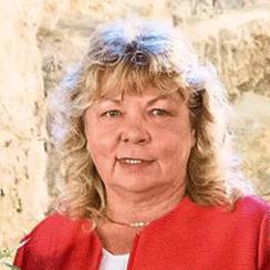 Gisela Boller