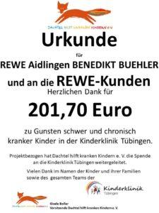 REWE Aidlingen